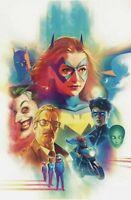 Batgirl 50 NM DC comics