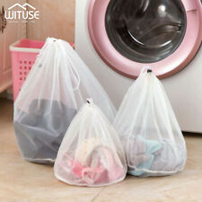 Washing Machine Mesh Laundry Bag Nylon Thickened Large Protective Wash Bags 443