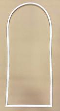 SizesInDescription Below Kelvinator N501 D-R-Fridge/&Freezer Combo Door Seal