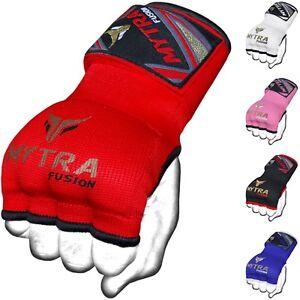 Mytra Fusion Kids Hybrid Boxing Inner Gloves Pair Punching MMA Gym Inner Pair