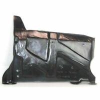 Partomotive For 15-16 Forte Sedan Front Engine Splash Shield Under Car Cover Guard Plastic
