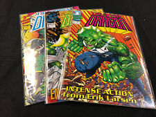The Savage Dragon #1 #2 #3 Comic Book  Lot Please Visit My Store