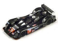 Spark 1/87 (H0): 87S120 Ginetta-Zytek 09S Strakka Racing, #23 Le Mans 2009