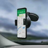 360 Rotation in Car Windscreen Suction Mount Mobile Holder L Phone Bracket V8M6
