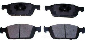 Disc Brake Pad Set-Ceramic Pads Front Tru Star CBP1645