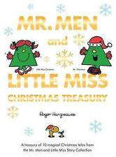 Mr. Men and Little Miss Picture Books for Children