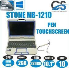 """Computer portatili e notebook con hard disk da 320GB con dimensione dello schermo 10,1"""" RAM 2GB"""
