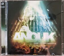 ANOUK - LIVE AT GELREDOME - 2 CD