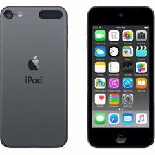 Apple iPod Touch 6th Generation 32gb A1574 Mkh42Ll/A Bundle Space Grey