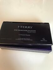 BY TERRY Eye Designer Palette – Forest Desire 1 - RRP $58