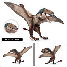 Jurassic Pterosaurs Pterodactyl action figure dimorphodon dinosaur for kids 🦖