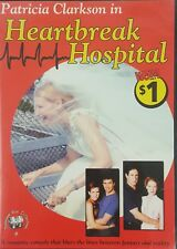 Heartbreak Hospital DVD Patricia Clarkson