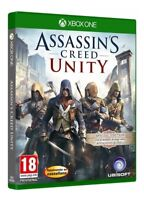 Assassins Creed: Unity XBox One (Region Free) Digital Key