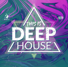 CD This Is Deep House von Various Artists 2CDs