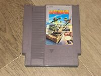 Laser Invasion Nintendo Nes Cleaned & Tested Authentic