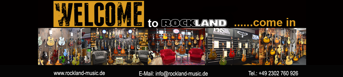 Rockland-Music