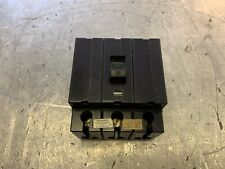 SQUARE D CIRCUIT BREAKER 30 AMP 480V 3 POLE EHB34030 CHIPPED
