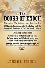 NEW - The Books of Enoch: The Angels, the Watchers (Paperback) ISBN1936533073