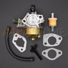 New Carburetor Carb Fits HONDA GX340 11HP 16100-ZE3-V01 With Free Gaskets