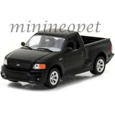 GREENLIGHT 86085 1999 FORD F-150 SVT LIGHTNING 1/43 DIECAST MODEL CAR BLACK