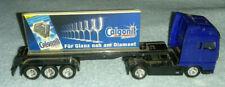 Calgonit Protector MAN TG-460 Truck Werbetruck von Grell - ca. 15 cm