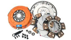 Centerforce 415614842 DYAD(R) XDS 10.4 Clutch and Flywheel Kit PN Incl: P.Plate