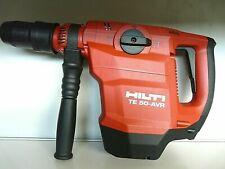 Reparatur Hilti TE 50, TE 50 AVR !!!!!
