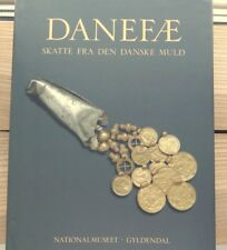 DANEFAE book of Nationalmuseet Denmark Danish Language