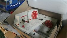 VINTAGE TOY TELEGRAPH MORSE CODE ZIROCHKA BATTERY OPERATED 70' CCCP RUSSIA USSR