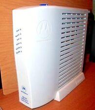 Motorola SURFboard (SB4200) 38.91 Mbps Cable Modem
