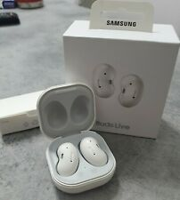 Samsung Galaxy Buds Live Cuffie Intrauricolari Wireless - Mystic White