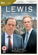 Lewis - Series 7 - Complete (DVD 2-Disc Set) NEW AND SEALED REGION 2