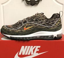 Nike Air Max Camouflage Trainers for Men for sale | eBay