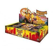 Dinosaur King Serie 1 - 24 Booster Deutsch.