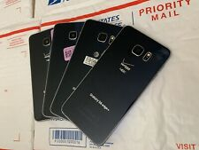 Samsung Galaxy S6 Edge Plus - 32GB - Blue - GSM unlocked