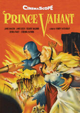 Prince Valiant DVD (2010) James Mason ***NEW*** OFFICIAL Gift Idea Movie
