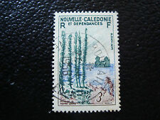 NOUVELLE CALEDONIE timbre yt n° 285 obl (A4) stamp new caledonia (V)