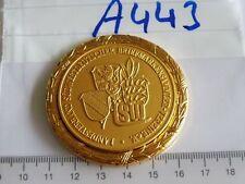 Medaille Landesverband Südwestdeutscher Briefmarkensammler Vereine eV (A443)