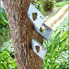 1PCS Steel Poker Opener Concealed Weapon Darts Self-defense Weapon