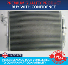 CONDENSER AIR CON RADIATOR TO FIT RANGE ROVER SPORT DISCOVERY 2.7 TURBO DIESEL