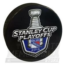 be4974941dc New York Rangers NHL Fan Pucks for sale | eBay