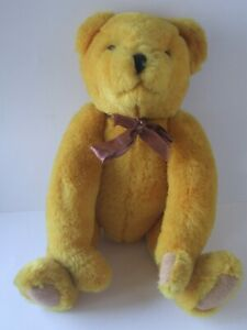 A Vintage Teddy Bear