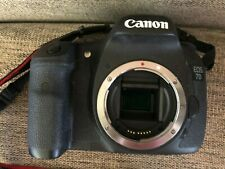 NICE Canon EOS 7D 18.0MP Digital SLR Camera - Body Only - low shutter count
