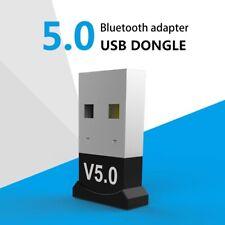 Adattatore usb bluetooth 5.0 Collega Il Computer A Tutti Dispositivi Bluetooth