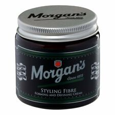 Styling Fibre MORGAN'S England Hair Styling Fiber Middle Flexible Hold Cream