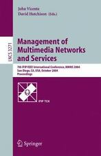 Lecture Notes in Computer Science Ser.: Management of Multimedia Networks and...