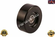 V-Ribbed Belt Tensioner/Idler Pulley for Land Rover Freelander 2.0 2000-2006