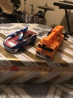 Transformers Earthrise Lot