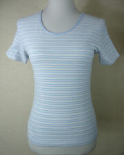 Gestreifte Marc O'Polo Damen-Shirts aus Baumwolle