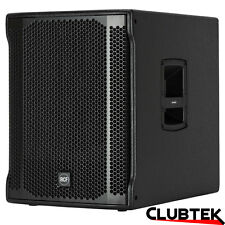 "RCF Sub 705-AS II 15"" 1400W Active Sub Brand New UK"